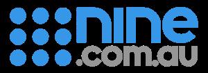 Nine.com Logo