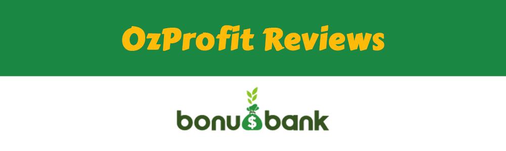 Bonusbank Review