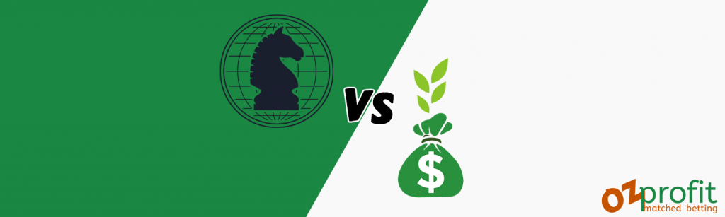Bonus Money vs Bonusbank